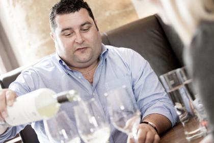 Weinexperte ©ICS