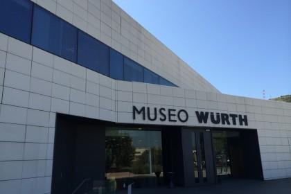 Museum Würth ©Andreadis