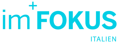 Logo im FOKUS Italien