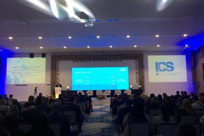 ©Das ICS präsentiert sich