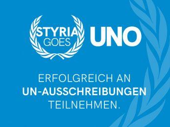 Tenders of the United Nations – IC-Steiermark