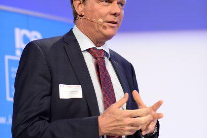 ©Foto Fischer | Keynote-Speaker Alexander Busch (Handelsblatt, NZZ)
