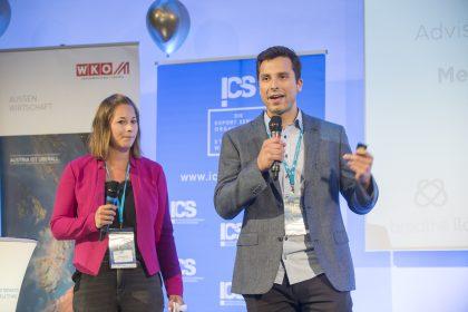 ©ICS Exporttag