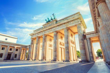 ©Berlin Brandenburg Gate, Berlin, Germany